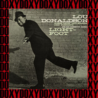 Lou Donaldson - Light-Foot (RVG, Remastered Version) (Doxy Collection)