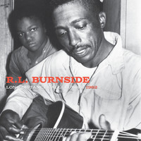 R.L. Burnside - Long Distance Call