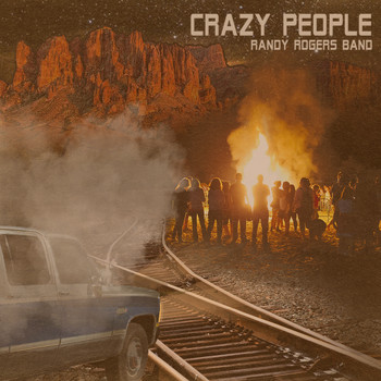 Randy Rogers Band - Crazy People