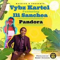 Vybz Kartel - Massive B Presents: Pandora (Explicit)