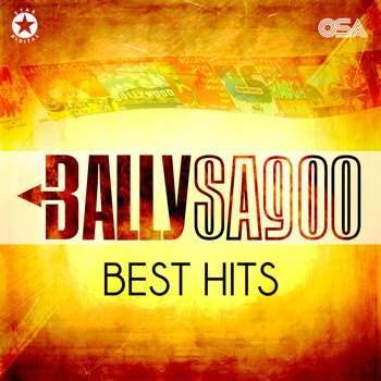 Bally Sagoo - Best Hits