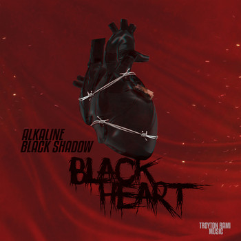 Black Shadow & Alkaline - Black Heart (Explicit)