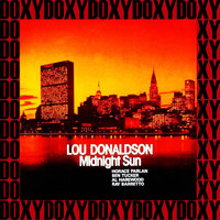 Lou Donaldson - Midnight Sun (Blue Note Limited, Remastered Version) (Doxy Collection)