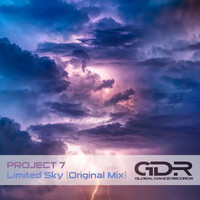 Project 7 - Limited Sky