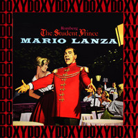 Mario Lanza - The Student Prince (Remastered Version) (Doxy Collection)
