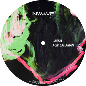 Laesh - Saharian Wind