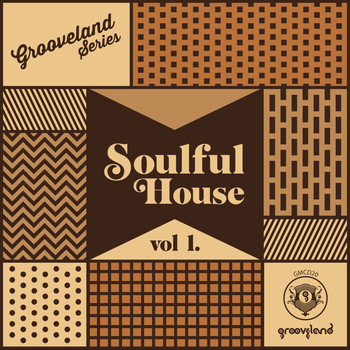 Various Artists - Soulful House, Vol. 1