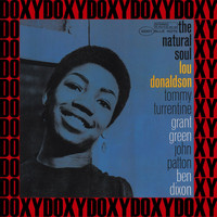 Lou Donaldson - The Natural Soul (RVG, Remastered Version) (Doxy Collection)