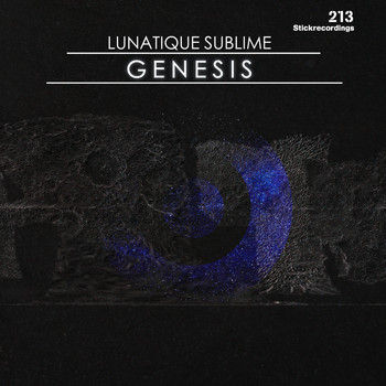 Lunatique Sublime - Genesis