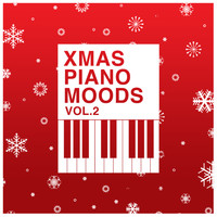 The Blue Notes - Christmas Piano Moods, Volume 2