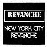 Revanche - You Get High in N.Y.C.