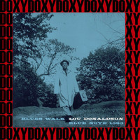 Lou Donaldson - Blues Walk (Blue Note Limited, Remastered Version) (Doxy Collection)