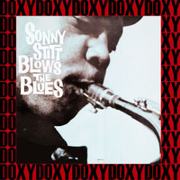 Sonny Stitt - Sonny Stitt Blows The Blues (Remastered Version) (Doxy Collection)