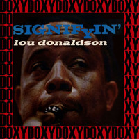 Lou Donaldson - Signifyin' (Remastered Version) (Doxy Collection)