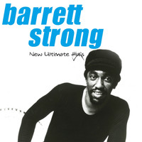 Barrett Strong - New Ultimate Hit's