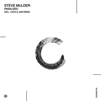 Steve Mulder - Paralized