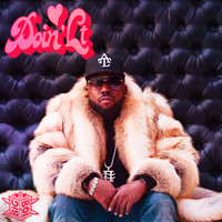 Big Boi - Doin' It (Explicit)