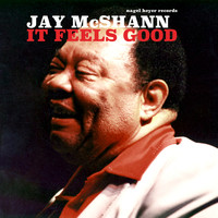 Jay McShann - It Feels Good