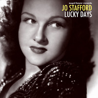 Jo Stafford - Lucky Days - Family Christmas
