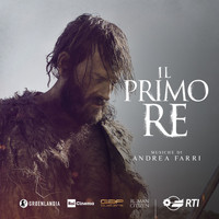 Andrea Farri - Il primo re (Colonna sonora originale del film)