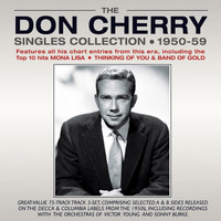Don Cherry - Singles Collection 1950-59