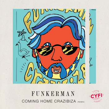 Funkerman - Coming Home (Crazibiza Remix) (Extended Mix)