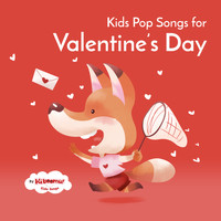 The Kiboomers - Kids Pop Songs for Valentine's Day