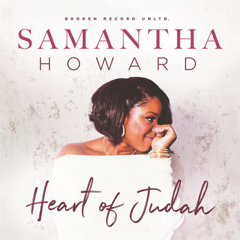 Samantha Howard - Heart of Judah