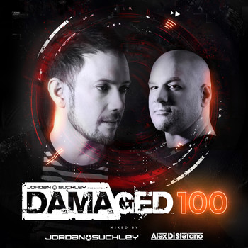 Jordan Suckley & Alex Di Stefano - Damaged 100