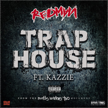 Redman - Trap House (feat. Kazzie) (Explicit)