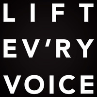 Aloe Blacc - Lift Ev'ry Voice and Sing (The Undefeated Mix) [feat. The String Queens]