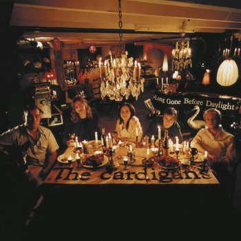 The Cardigans - Long Gone Before Daylight (Remastered)