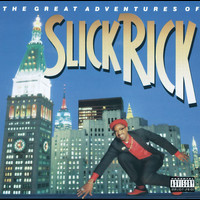 Slick Rick - The Great Adventures Of Slick Rick (Explicit)