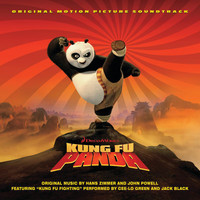 Hans Zimmer - Kung Fu Panda (Original Motion Picture Soundtrack)