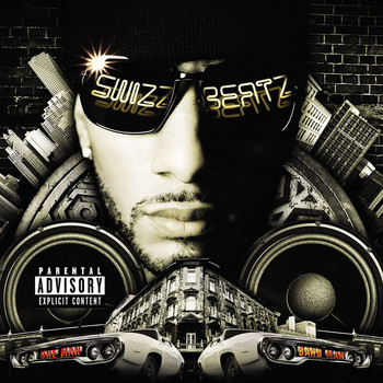 Swizz Beatz - One Man Band Man (Explicit)
