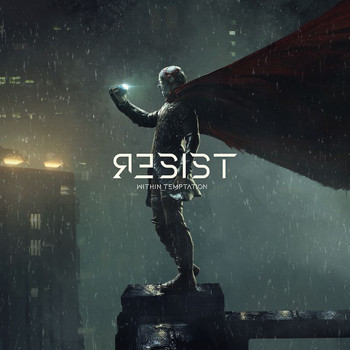 Within Temptation - Resist (Deluxe)