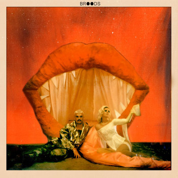 Broods - Don't Feed The Pop Monster (Explicit)