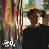 James Smith - Tell Me That You Love Me (Live Acoustic)