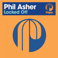 Phil Asher - Locked Off