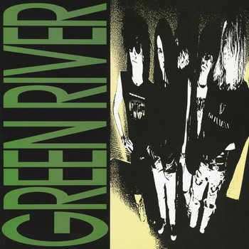 Green River - Dry as a Bone (Deluxe Edition [Explicit])