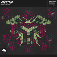 Joe Stone - Bug A Boo