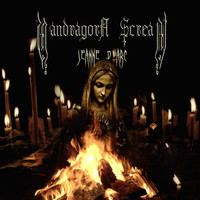 MANDRAGORA SCREAM - Jeanne D'arc