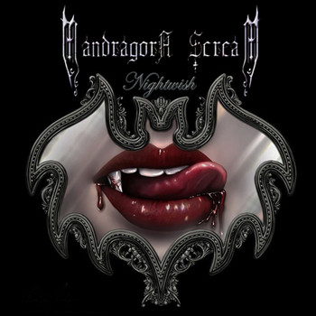 MANDRAGORA SCREAM - Nightwish