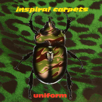Inspiral Carpets - Uniform