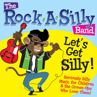 The Rock a Silly Band - I'm a Little T-Rex