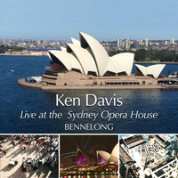 Ken Davis - Ken Davis (Live at the Sydney Opera House)