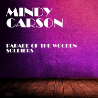 Mindy Carson - Parade Of The Wooden Soldiers