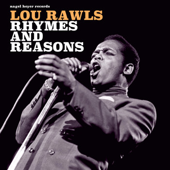 Lou Rawls - Rhymes and Reasons