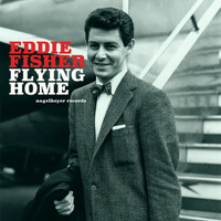 Eddie Fisher - Flying Home - Christmas with You