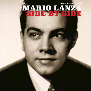 Mario Lanza - Side by Side - Christmas with You